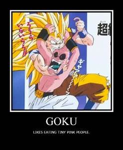 Funny Dbz Quote... Dragon Ball Cell Quotes