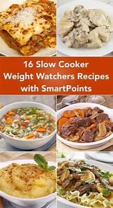 Smartpoints Weight Watchers Berechnen : 16 slow cooker weight watchers recipes with smartpoints ~ Themetempest.com Abrechnung