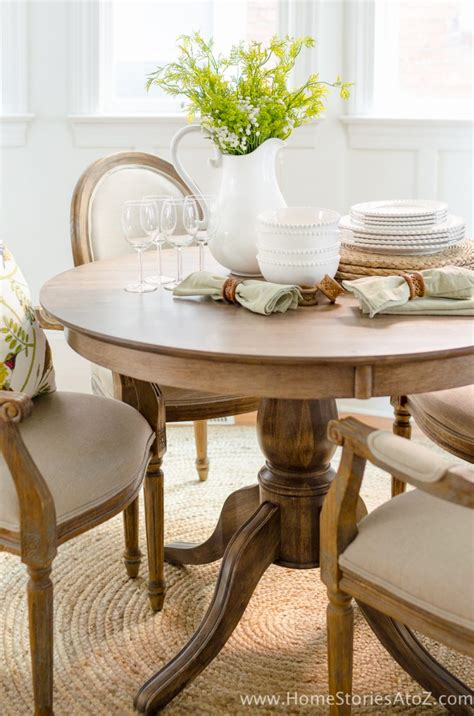 is chalk paint durable for kitchen table kitchen table how to refinish a table without sanding