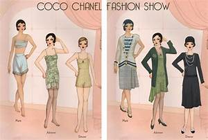 The gallery for --> Coco Chanel Designs 1920s