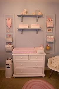 Vintage Zimmer Einrichten : babyzimmer einrichten m dchen ~ Markanthonyermac.com Haus und Dekorationen