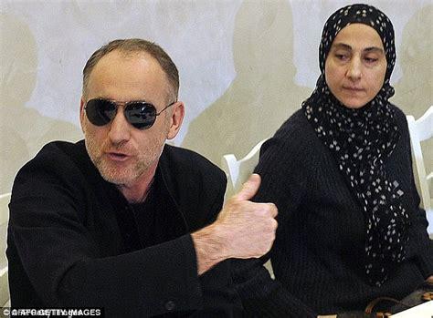 Boston bomber Dzhokhar Tsarnaev's mother says America will ...