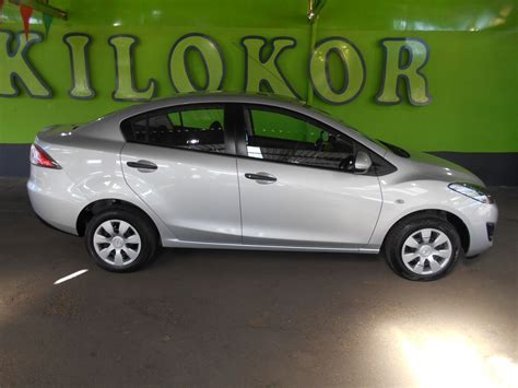 what country makes mazda cars 2011 mazda 2 sedan r 118 990 for sale kilokor motors