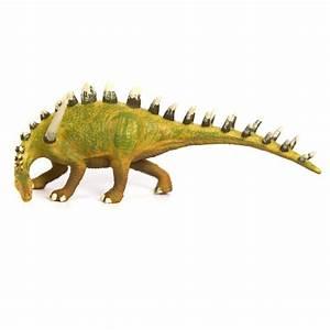 Lexovisaurus Dinosaur Model