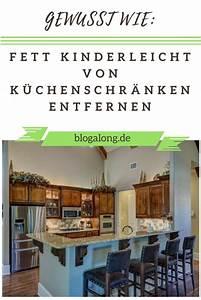 Küchenschränke Reinigen Hausmittel : gewusst wie fett kinderleicht von k chenschr nken entfernen haushalte k che putzen ~ A.2002-acura-tl-radio.info Haus und Dekorationen