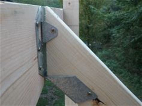Vaulted Ceiling Joist Hangers by Sloped Joist Hanger Search Workshop Projects