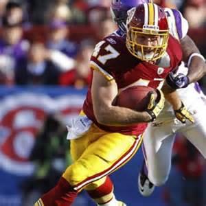 Chris Cooley Washington Redskins
