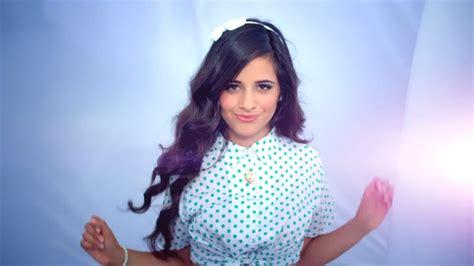 Camila Cabello Beautiful HD Wallpaper