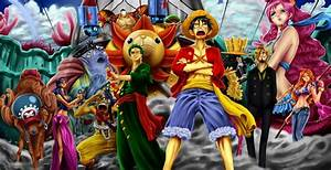 Scully Nerd Reviews: One Piece