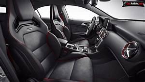 Mercedes Benz A45 AMG Wallpaper & Video & Specs