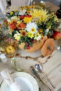 Table, Centerpiece, Ideas
