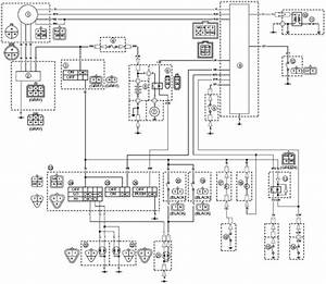 1989 Yamaha Waverunner Wiring Diagram