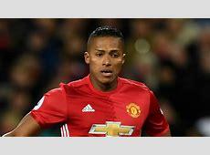 HD Antonio Valencia Manchester United Goalcom