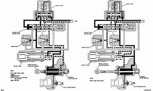 Power Steering System Schematic  Continued