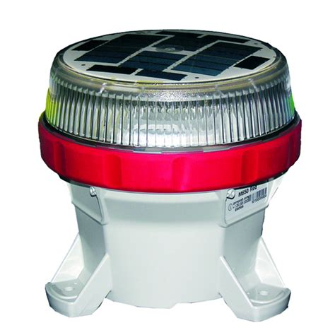 Carmanah Solar Marker Light 650  Maru Watersport En Industry