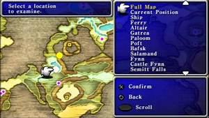 Let39s Play Final Fantasy II PSP 13 Mysidia YouTube