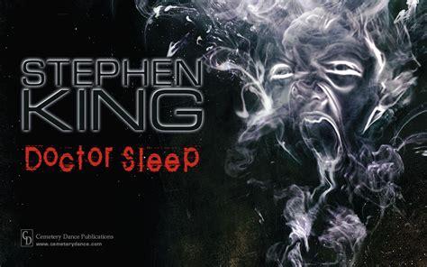 doctor sleep   ready   shining sequel