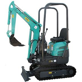 westco equipment ihi mini excavators  compact track loaders