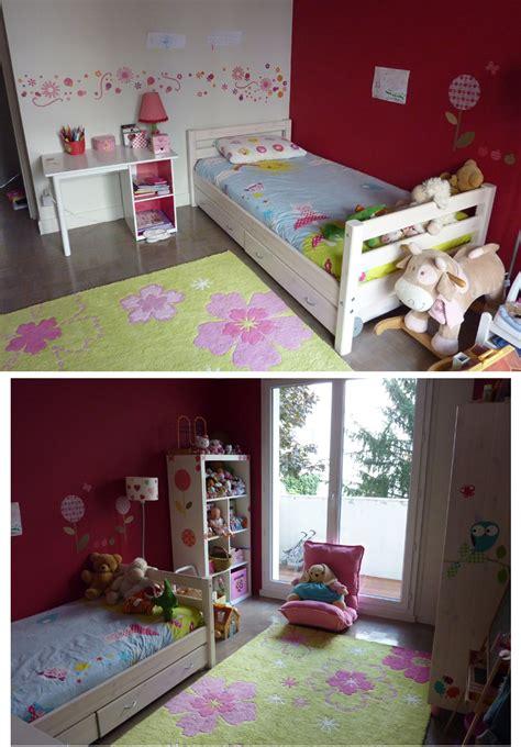 chambre enfant 6 ans bureau pour chambre d enfants de 3 et 5 ans e zabel