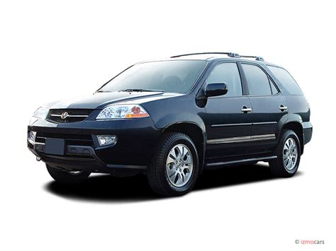 2003 acura mdx review ratings specs prices and photos