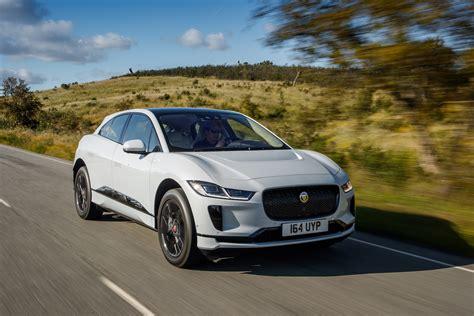 2019 Jaguar I Pace by 2019 Jaguar I Pace Vs Tesla Model X 75d Compare Electric