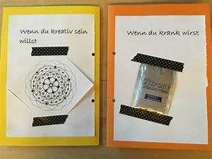 Geschenke Für Freundin Selber Basteln : birgit schreibt geschenkidee wenn buch ~ Yasmunasinghe.com Haus und Dekorationen