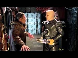 Red Dwarf X Teaser 9 - Lister & Kryten 'The Confession ...