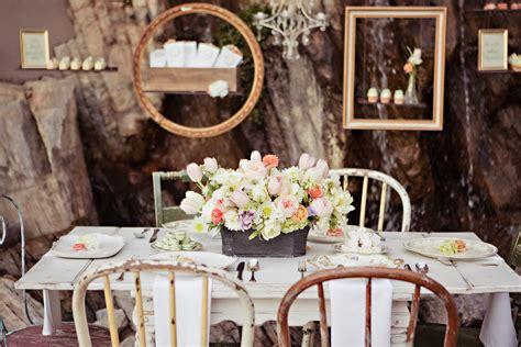 22 Vintage Wedding Decor Tropicaltanningfo