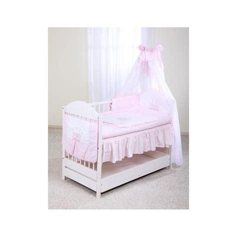parures de lit bebe parure de lit b 233 b 233 princesse www petitechambre fr