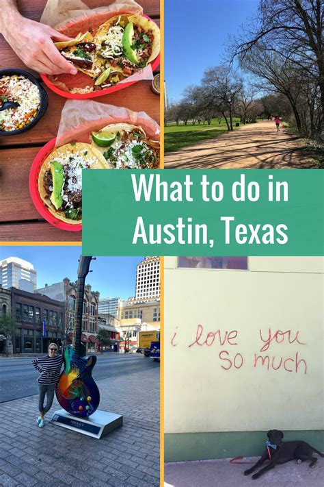 What To Do In Austin Food, Drink And Travel Guide