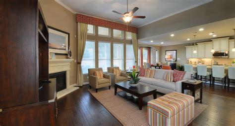 Model Home Decorating: Designing For The Senses