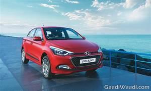 Hyundai I20 2016 : 2016 hyundai elite i20 launched in india at starting price of rs lakh ~ Medecine-chirurgie-esthetiques.com Avis de Voitures