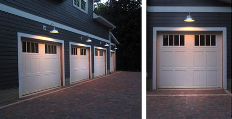 outdoor garage lighting ideas outdoor lighting garage