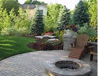 backyard landscape ideas Ideas and tips for backyard landscaping – yonohomedesign.com