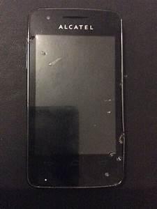 Alcatel 4030 Completo Para Piezas