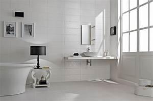 Cuisine Et Salle De Bain : black white carreaux salle de bain et cuisine marazzi ~ Dode.kayakingforconservation.com Idées de Décoration