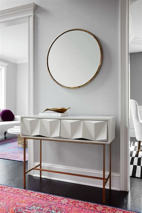 Entryway Consoles - 17 best ideas about modern entryway on modern