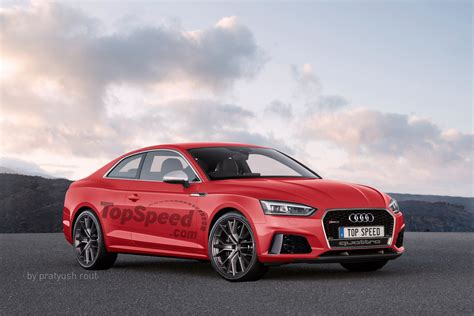 Audi Rs5 Picture by 2018 Audi Rs5 Picture 679312 Car Review Top Speed