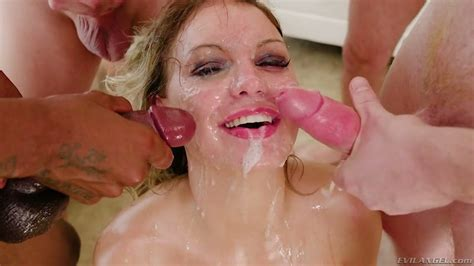 Big Tittied Milf Kenzie Taylor Is Face Fucked Before