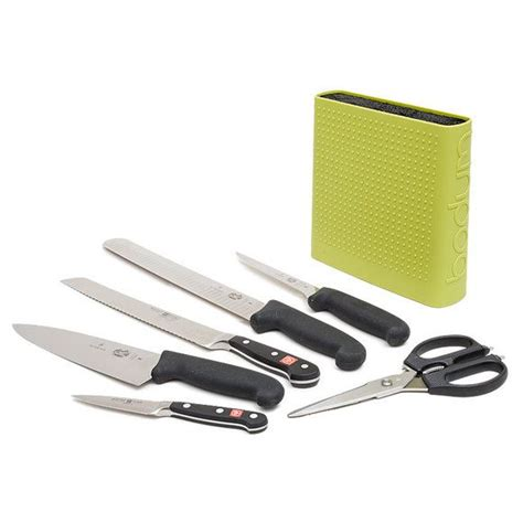 knife carte kitchen test cooksillustrated sets illustrated cook knives block chef alacarte cco