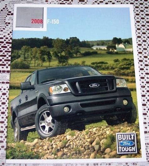 purchase  ford  deluxe literature brochure