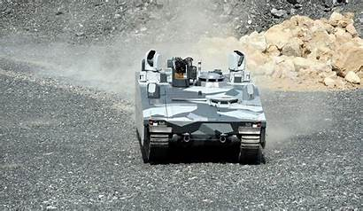 Cv90 Armadillo Vehicle Fighting Future Armoured Systems