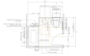 bathroom design dimensions posts bathroom dimensions bathroom design