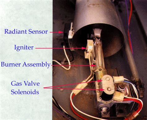 do gas dryers have pilot lights how do i light the plilot light on a kenmore elite gas