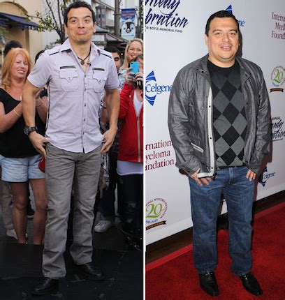 George Lopez Stand Up Comedy by Carlos Mencia Lost 70 Pounds The Twist Gossip