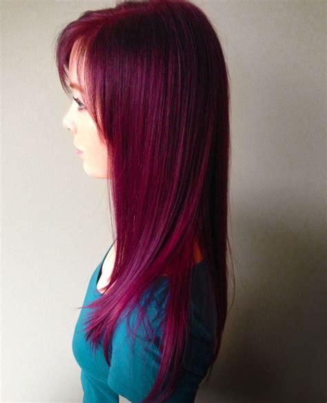 violet color hair best 25 violet hair colors ideas on violet