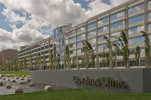 Cleveland Clinic makes carbon-neutrality its newest ...