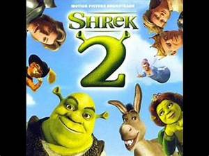 I Need A Hero Jennifer Saunders Remix - Shrek 2 - i need a ...