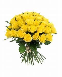 Flower Yellow Rose Bouquet