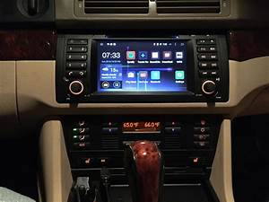 Joying Android Car Stereo  Special For Bmw E39